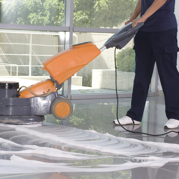 Floor Maintenance Programs