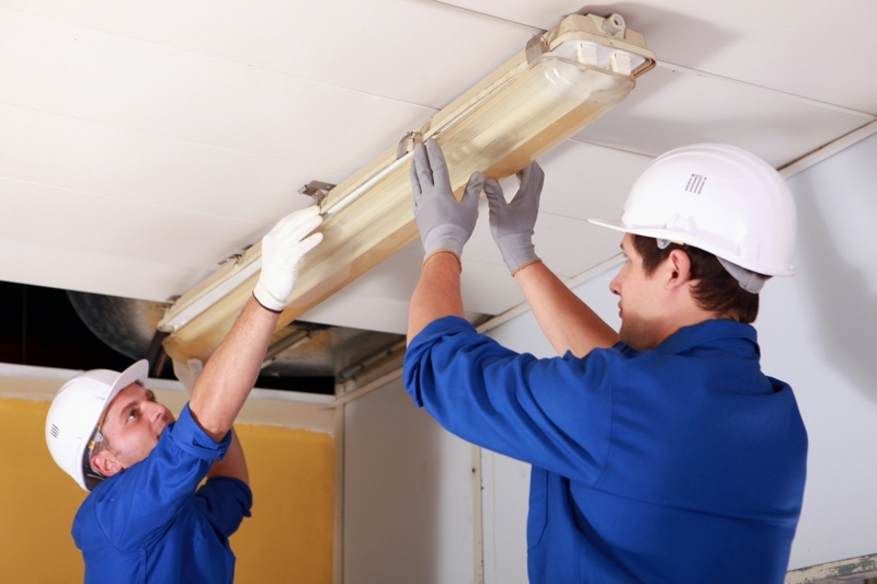 Image result for Building Maintenance Services
